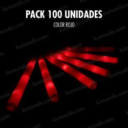 Palos LED - Pack de 100