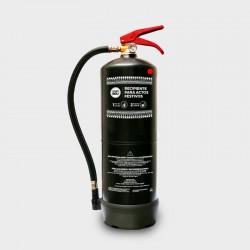 Extintor polvos holi - 6kg