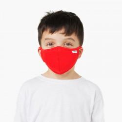 Vermelho - Máscara...