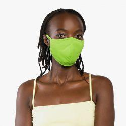 Vert - Masque hygiénique...