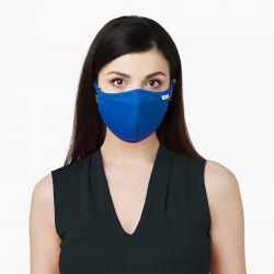Blu - Maschera igienica...