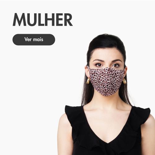 mulheres-máscara higiénico-máscara